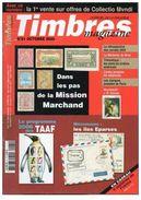 Timbres Magazine N°061 Octobre 2005 - Français (àpd. 1941)