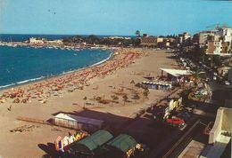 Naxos Sicilia  Sent To Sweden   Italy.  # 06427 - Italy