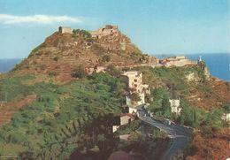 Taormina  Il Castello   Italy.  # 06429 - Italy