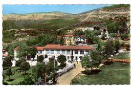 CPSM - Saint-Vallier-de-Thiey, Alpes-Maritimes (06) - Colonie Scolaire De La Ville De Cannes - Otros Municipios