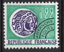 FRANCE  1964 / 1976 - Y.T. N° 125  - PREO NEUF**  / K280 - Préoblitérés