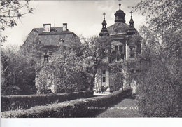 Ansichtskarte - Steyr Christkindl - Steyr