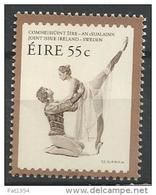 Irlande 2010 N°1949  Neuf ** Ballet, Czeslaw Slania - 1949-... République D'Irlande