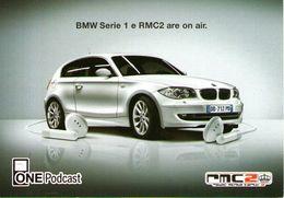 B 884 - Trasporti, Sport, Automobilismo, BMW - PKW