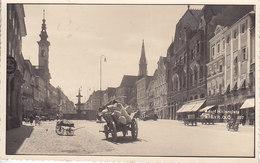 Ansichtskarte - Steyr - Steyr