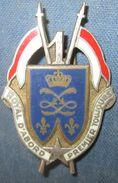 1° Régiment De Dragons - Army