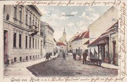 Ansichtskarte - Bruck A.d. Leitha - Sin Clasificación