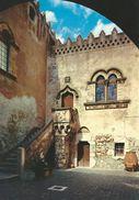 Taormina  Palazzo Corvaia   Italy.  # 06432 - Italy