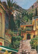 Taormina  Angolo Caratteristico    Italy.  # 06433 - Italy