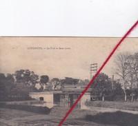 CP 62 - COULOGNE  -   Le Pont à Deux Trous - France