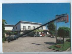 """CPM  -""""Hôtel De La Maleyrie """" Nationale 20 - Sadroc - 19270 Donzenac - Frankreich"""