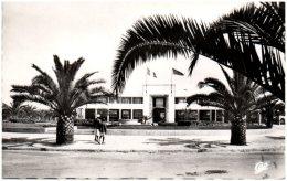 FEDALA - Hotel De Ville    (Recto/Verso) - Argelia