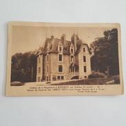 Chateau De La Magdeleine à Boquého Par Saint Brieuc - Maison De Vacances Des Bérets Verts - Autres Communes