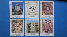 Iran  1990,   16 Bloc De Timbre Sur Le Thème De La Peinture  (à Voir) - Iran