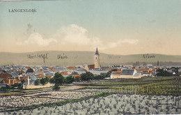 Ansichtskarte Langenlois - Langenlois