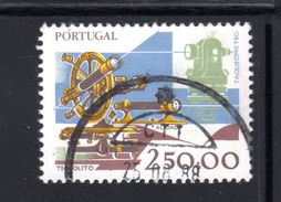 N° 1572 - 1983 - Used Stamps