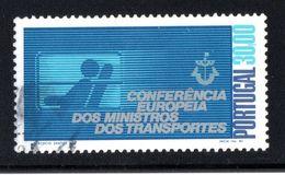 N° 1581 - 1983 - Used Stamps