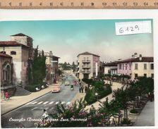 6129 COCCAGLIO PIAZZA LUCA MARENZIO - Brescia