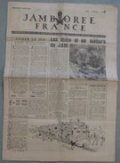 "Journal ""Jamboree France"" N° 12 / Moisson 1947. - Scouting"
