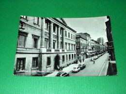 Cartolina Milano - Via Monte Napoleone 1955 Ca - Milano