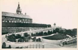ARLON - Square Elisabeth - Aarlen