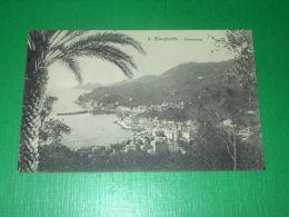Cartolina S. Margherita - Panorama 1910 Ca - Genova (Genoa)