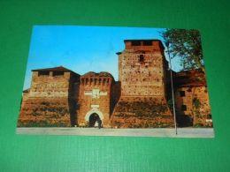 Cartolina Rimini - Bocca Malatestiana 1968 - Rimini