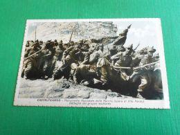 Cartolina Castelfidardo - Monumento Nazionale Delle Marche - Dettaglio 1930 Ca - Ancona
