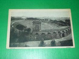Cartolina Milano - L' Arena 1925 Ca - Milano