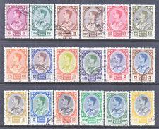 THAILAND  348-62A   (o) - Thailand