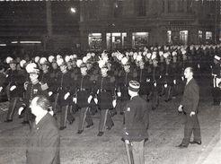 Menton   Fanfare  Militaire   PH.A. CHENIER  MENTON - Lieux