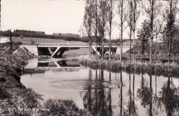Suxy Le Pont Et La Vierre - Chiny