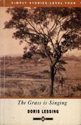 Doris Lessing The Grass Is Singing - Libros, Revistas, Cómics
