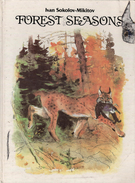 Ivan Sokolov-Mikitov, Forest Seasons, 1989 - Children's