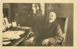 Monseigneur Le Duc De Guise - Personnages