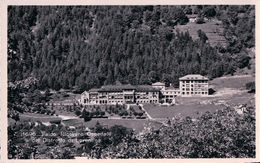 Faido, Ricovero - Ospedale (1696) - TI Tessin