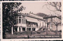 Lugano, Ospedale Civico (261) - TI Ticino
