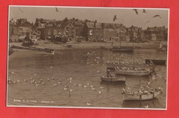 Angleterre England Cornwall Saint Ives St Ives  ( Format 8,5x13,5 ) - St.Ives