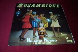 HILARIO HUESSO   Y SU BANDA CUBANA   °° MOZAMBIQUE - Instrumental