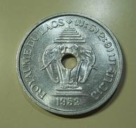 Laos 20 Cents 1952 - Laos