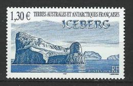 "TAAF YT 387 "" Iceberg "" 2004 Neuf** - Terre Australi E Antartiche Francesi (TAAF)"