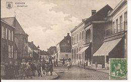 EDEGEM:  Dorpstraat - Edegem