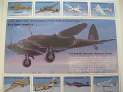 Grenada Grenadines WWII - 2. Weltkrieg