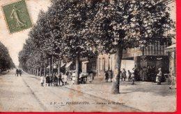 Pierrefitte && Avenue De St Denis  ... ( Ref 11 105 ) - Pierrefitte Sur Seine