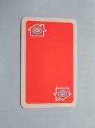 ESSO : JOKER ( Detail - Zie Foto´s Voor En Achter ) !! - Playing Cards (classic)