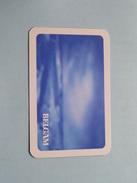 BELGAM : JOKER ( Detail - Zie Foto´s Voor En Achter ) !! - Playing Cards (classic)