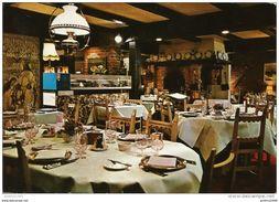 HEIST OP DEN BERG - Lylène Center - Afdeling Restaurant - N'a Pas Circulé - Heist-op-den-Berg