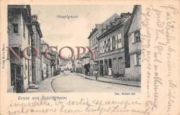 67 - Gruss Aus Schiltigheim - Hauptgasse - Schiltigheim