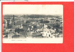 62 ARRAS Cpa Panorama     1 LL - Arras