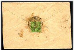 Cina/China/Chine (Tibet): Storia Postale, Histoire Postale, Postal History - Cina